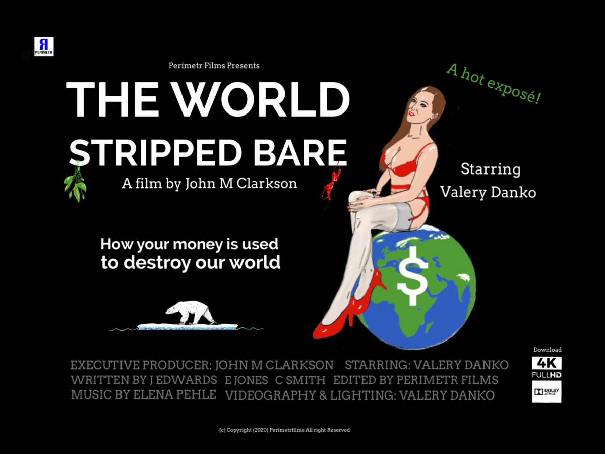 The World Stripped Bare